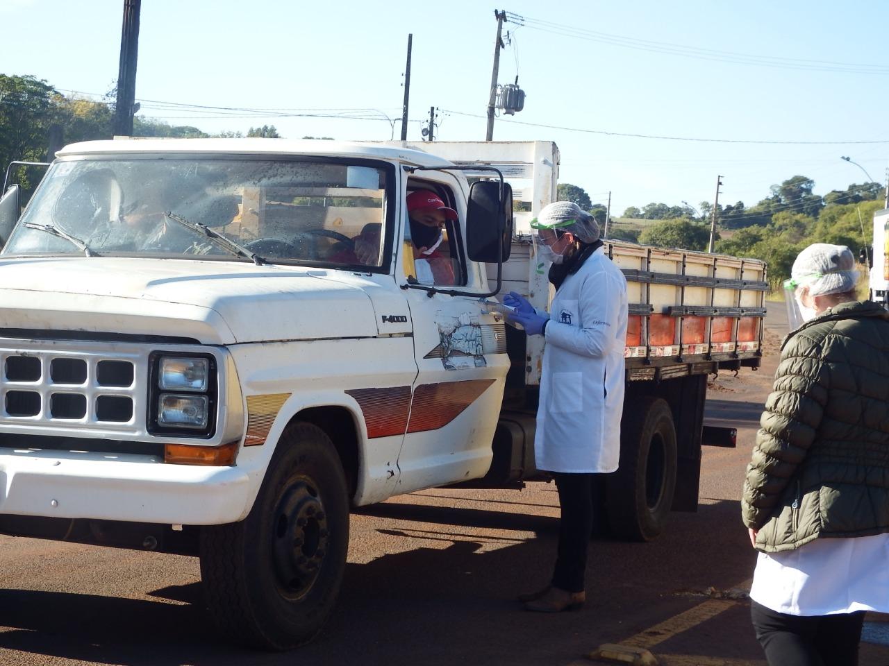 Sem nenhum caso de Covid-19, Panambi adota barreiras sanitárias ...