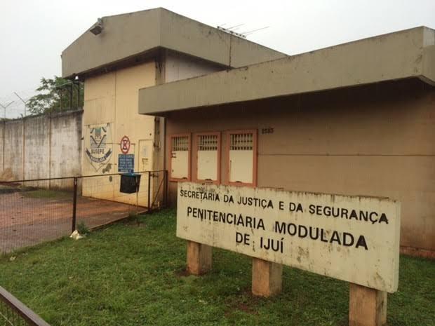 Penitenciária Modulada Ijuí