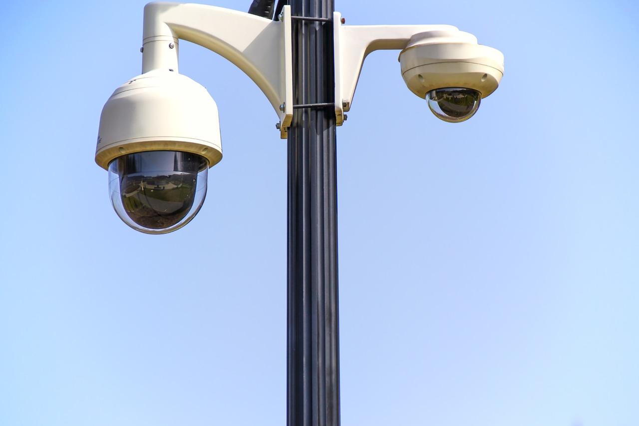 camera vigilancia