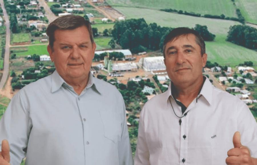 Prefeito e vice de Capão do Cipó sofrem processo de cassação – RPI – Rádio  Progresso de Ijuí
